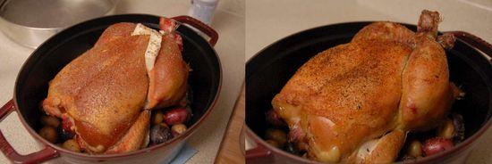 Roast Chicken1