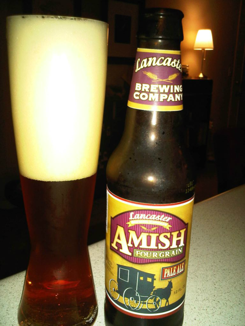 20120131 Amish Pale Ale